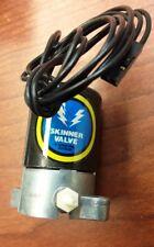 Valve MBD002 12 VDC 125 PSI