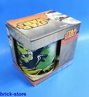 STOR Disney Yoda Star Wars / Taza / Taza de porcelana en Regalo Set