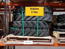 Kubota KX057-4 Rubber Track 400*72.5*74ku BUY DIRECT FROM FACTORY OUTLET