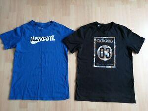 Boys Sports Bundle XL Boys Nike Adidas (13-15}