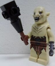 LEGO The Hobbit Azog Brand New 79017 Minifigure Minifig Battle of Five Armies