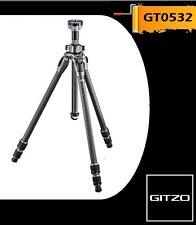 Gitzo GT0532 Mountaineer Series 0 Carbon Fiber Tripod Mfr # GT0532