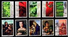 C2279 Japanese Postage Stamps 2016 Japan Italy Friendly 150 Years