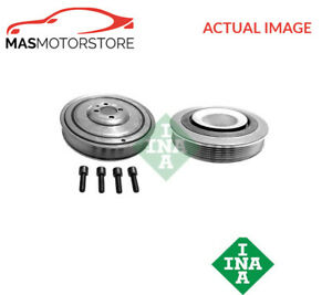 ENGINE CRANKSHAFT PULLEY INA 544 0080 10 G FOR SAAB 9-3,9-5,9-3X 1.9L