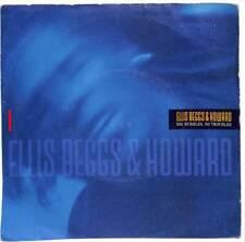"""Ellis, Beggs & Howard - Big Bubbles, No Troubles - 7"""" Record Single"""