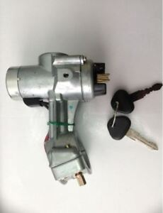||NEW LOCKSMART LA8361 Ignition Lock Switch for NISSAN||