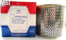 Meiwa Filtro de Aceite 16099-002 Filtro de Aceite