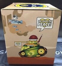 """Ciboys 2006 Red Magic World War Series 3"""" inch The Peacemaker Tank for 2"""" Ciboy"""