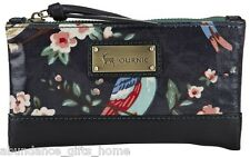 Anna Nova Journie Paradise Illusions Ladies Pouch Clutch Makeup Bag Wallet *New*