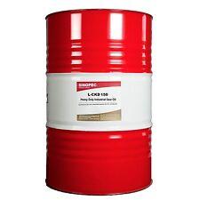 Heavy Duty EP Gear Oil, ISO VG 150, AGMA 4 - 55 Gallon Drum