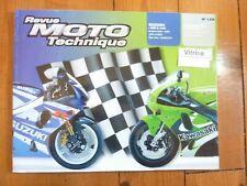 GSXR1000 ZX7R Revue Technique moto Kawasaki Suzuki Etat - Bon Etat Occasion