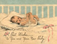 VINTAGE BABY CHILDRENS  IMAGES COLLECTION 2300+ ON DISK