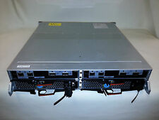 NetApp DS2246 Disk Array Shelf with 2x IOM6 Controllers, 2x Power Supply Units