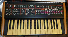 Pulser DUAL Voice MX-75 vintage analog Synthesizer +Ringmodulator +2xVCO RARITÄT