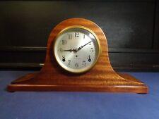 SETH THOMAS SENTINEL TIME & STRIKE MANTEL CLOCK  8 Day
