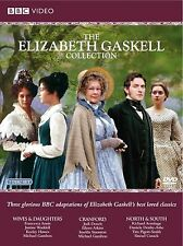 The Elizabeth Gaskell Collection (Wives and Daughters / Cranford / North and ...
