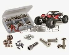 RC ScrewZ AXI017  Axial Yeti XL RTR Stainless Steel Screw Kit