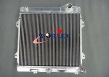 Aluminum Radiator for BMW E30 M3 1987-1991 Manual MT 1988 1989 1990
