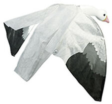 Lucky Duck Trumotion Snow Goose Magnet Flying Hovering Flapping Decoy