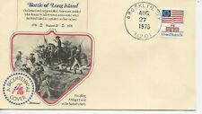US Army Comm/FDC -  Battle of Long Island - 1976 (409)