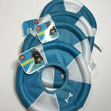 Pet Central 4 Flying Disc Toy