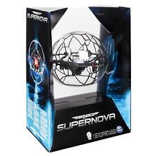 Spinmaster Air Hogs Supernova Gravity Defying Hand Controlled Flying Orb Age 8+