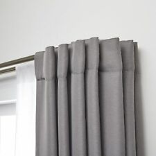 Umbra Twilight Double Curtain Rod Set Wrap Around Design Is Ideal For