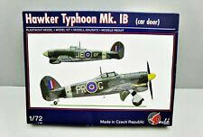 1:72..Paula Models--72044 Hawker Typhoon Mk.IB/ unverbaut  / 5 B 051