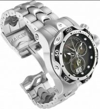 Invicta Platinum Select Venom Swiss Made Watch Sapphire Crystal + Dive Case