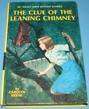 Nancy Drew #26 The Clue of the Leaning Chimney PC