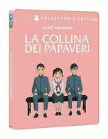 La Collina Dei Papaveri - - Collector's Edition - Blu-Ray Disc + Dvd - SteelBook
