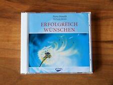 Erfolgreich wünschen CD Hörbuch Pierre Franckh Meditation Kraft der Gedanken