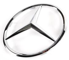 Mercedes-Benz Front Grill Star Emblem Genuine Original R CL ML and SL class