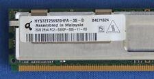 2GB ECC Enterprise Network Server Memory (RAM)