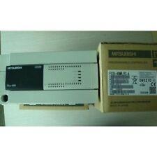 Mitsubishi PLC FX3U-48MR/ES-A Programmable Logic Controller New and good