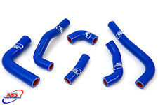 HONDA CRF 450 R 2002 2003 2004 02 03 04 HIGH PERFORMANCE SILICONE RADIATOR HOSES