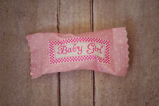 It's a Girl Baby Shower Candy - Buttermints for Baby Shower Favors & Treats