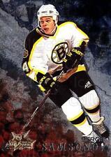 1998-99 Be A Player AS Game #10 Sergei Samsonov