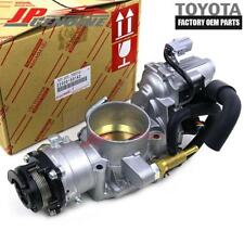 GENUINE TOYOTA LEXUS SEQUOIA TUNDRA LX470 OEM INJECTION THROTTLE BODY 2203050142