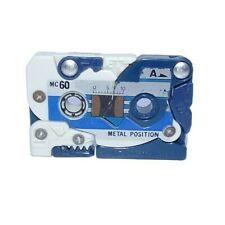 Vintage G1 Transformers Decepticon Mini Cassette - Overkill