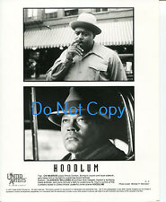 Chi McBride Clarence Williams III Hoodlum Original Press Glossy Movie Photo