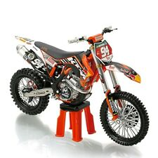 Automaxx 1:12 Redbull KTM250SX-F 2011 #94 Diecast Motocross