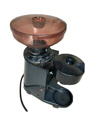 Cunill Tranquilo Electronic Espresso Grinder, Black - Used Runs Great! Awesome