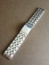 Vostok Bostok CCCP, Russian Military Watch Bracelet Solid Stainless Steel (22mm)