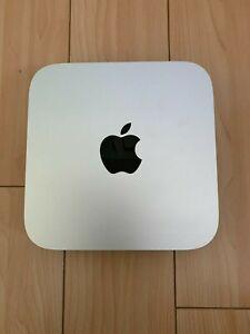 Apple Mac Mini 2012 / 500GB SSD + 500GB HDD /2.5GHZ i5 /4GB/macOS Catalina