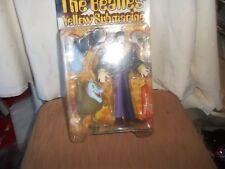 THE BEATLES McFARLANE YELLOW SUBMARINE MODEL FIGURES JOHN WITH JEREMY AWESOME