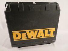 DeWalt Drill DC727KA ~ Empty Case Box Only