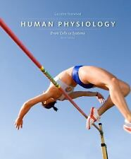 Human Physiology: From Cells to Systems: By Sherwood, Lauralee