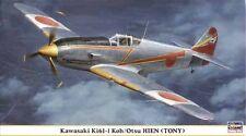 Hasegawa 09613 Kawasaki Ki61-I Koh/Otsu Hien (Tony)