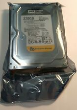 Western Digital WD3202ABYS 320GB SATA HDD (NEW)